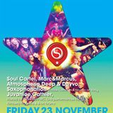 Marc&Marcus recorded mixset- Superstars Escape Venue 23 nov 2012