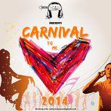 Dj Richie Ras - Carnival To Me Heart - 2014