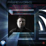 Frameworks Special Edition #012 - Progressive Melodic Techno - Gammawave Radio - Progressive Heaven