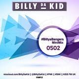 #BillyBangers Mini Mix 0502 #WeekendAnthems