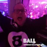 8Ball RIPEcast Live from Loveboat Halloween 2017
