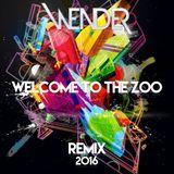 Tutte le Sigle Remix di Welcome To The Zoo (Sigla del Programma Radiofonico LO ZOO DI 105