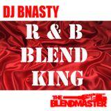R&B BLEND KING