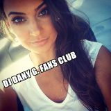 Dany G. Flying in Trance live 14-9-2015 on Liquidfm