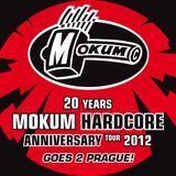 DJ MASOX - MOKUM IN PRAGUE / HOODOO CLUB / 2. 3. 2012