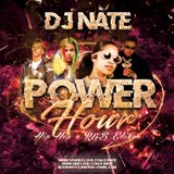 @DJNateUK - Power Hour Vol.1 | R&B - Hip Hop - UK