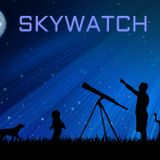 East Anstey Primary School Stargazing Event  January 2017