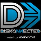 Diskonnected 043 With Guest Mix By Tate Strauss & Mobin Master