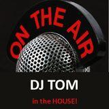 Faderadio WKND #46 DJ TOM