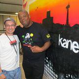 Pure Riddim Show 1 (Kane FM 103.7)
