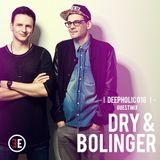 ► DEEPHOLIC 018 │ DRY & BOLINGER