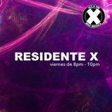 Residente X Edición Sónar Barcelona 2017