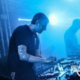 Rough Tempo - Jaxx presents: Train Recordings show - 26th April 2015