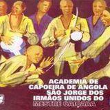 Mestre Caicara / Musica de Capoeira