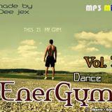 EnerGym Vol. 3 Dee jex (45 min)