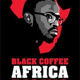 Black coffee tribute