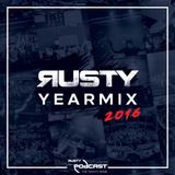 Rusty - Yearmix 2016