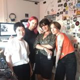 Technofeminism with No Intimate & Su Baykal @ The Lot Radio 07:26:2018