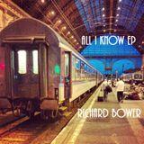 Acoustic Daze Richard Bower EP Special