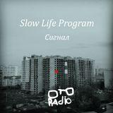 Slow Life Program - Live Set 16.05.2015 Lick Brick Studio