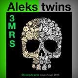 Aleks Twins @ 3mrs @ closing @ le praz  @ private-pirate-party