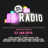 ONELOVE Radio 23 January 2015