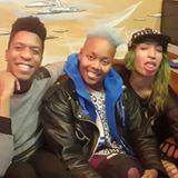 11/1/16 - #LuluNation + Crew w/ Juice w/ Jade (Guest: Kara Phoebe & CarLarans)