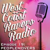 Episode #19: PEOPLEMOVERS