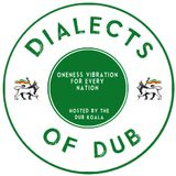 Dialects of Dub special edition live on Fastradio.co.nz