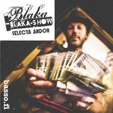 Blaka Blaka Show The Best of 2016 Mixtape