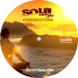 Kizomba 022 - Soul Connection - Dj KYBALiON