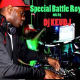 Special Battle Royal Mixed By Dj Keudj