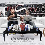 miSery Dec 2014 Crowns Club Mixtape - Hosted by DJ KANDEE & DJ REMAKE