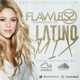 Dj Flawless - Latino Mix