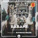 Fête de la Musique • Block Party Special 10 ans • Babani summoned by Puvwar Mazik