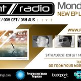 Ben Shaw - Progressive Planet Radio Broadcast #031 Ago 2012