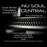 23.01.18 - NU SOUL CENTRAL - Solar Radio