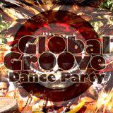 narkoRn Selectah at Global Groove Dance Party 11-11-16 PART1