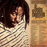 Little Dhar - Buju Banton The Tribute Mixtape Mix