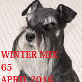 Winter Mix 65 - April 2016 (I Remember U)