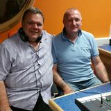 70s soul funk & disco on Radio Newark with guest Dave Cook dated 12th Feb 2018