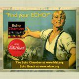 Echo Beach Radio Broadcast from Chicago, 08-05-16
