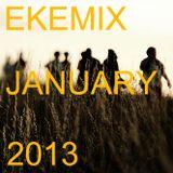 ekemix january 2013