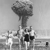 The Rhythm Circuit: Atomic II: Bikini Blast
