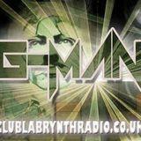 G-Man - Sista Matic Labs Cover Set