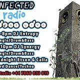Infected Radio 07/04/17