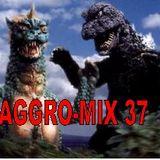 Aggro-Mix 37: Industrial, Power Noise, Dark Electro, Harsh EBM, Rhythmic Noise, Aggrotech, Cyber