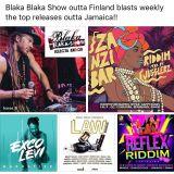 Blaka Blaka Show 05-12-2017 Mix