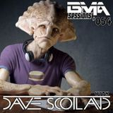 BMA Sessions 54 with Dave Scotland