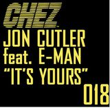 Jon Cutler Ft. E-Man - It's Yours ( ArtistDj Marvila Connection Remix )